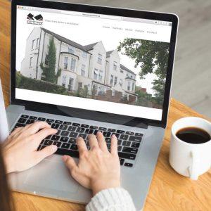 darchei torah website design