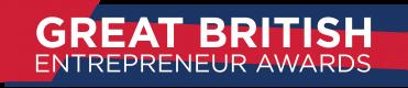 great british entrepreneurs logo