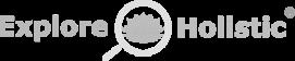 explore holistic logo
